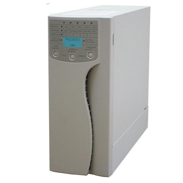 在庫品 FULLBACK SMU-EA102 サンケン電気 UPS(無停電電源装置)1KVA/0.7kW