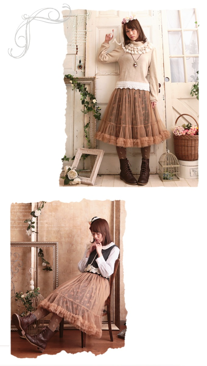 fb559c8195 ... Fairy skirt cotton tulle tulle skirt * Favorite original * fluffy tulle  with fairy-tale ...