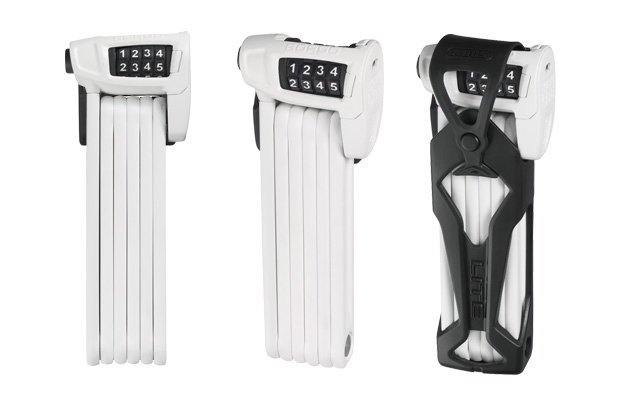 ピストバイク ロック ABUS Bordo 6000 900mm WHITE アブス ボルト 6000 900mm ホワイト PISTBIKE, 焼肉冷麺ヤマトshop:080a41db --- mcafeestore.jp