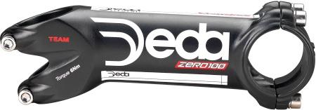 ピストバイク ステム DEDA ZERO100 TEAM STEM デダ ゼロ100 チーム ステム PISTBIKE