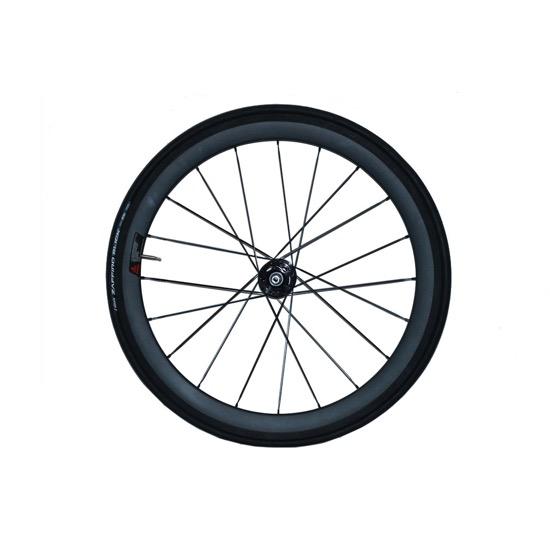 ピストバイク ホイール DINER 50mm CARBON CLINCHER WHEEL FRONT ダイナー 50mm カーボン クリンチャー ホイール フロント PISTBIKE