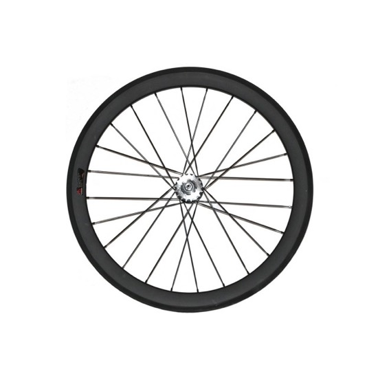 ピストバイク ホイール DINER 50mm CARBON CLINCHER WHEEL REAR ダイナー 50mm カーボン クリンチャー ホイール リア PISTBIKE