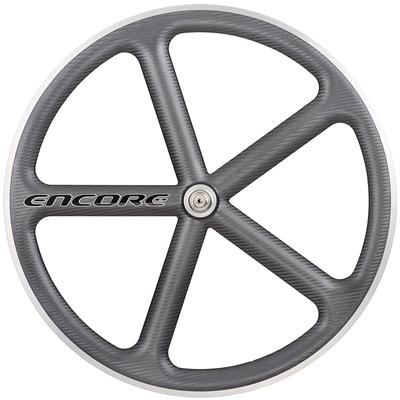 【Encore Wheels アンコール ホイール 】 ENCORE 700C WHEEL Charcoal バトンホイール チャコール