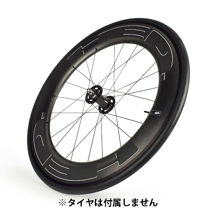 ピストバイク ホイール HED. JET9 PLUS BLACK FRONT for TRACK ヘッド ジェット9 プラス ブラック フロント カーボン クリンチャー ホイール PISTBIKE
