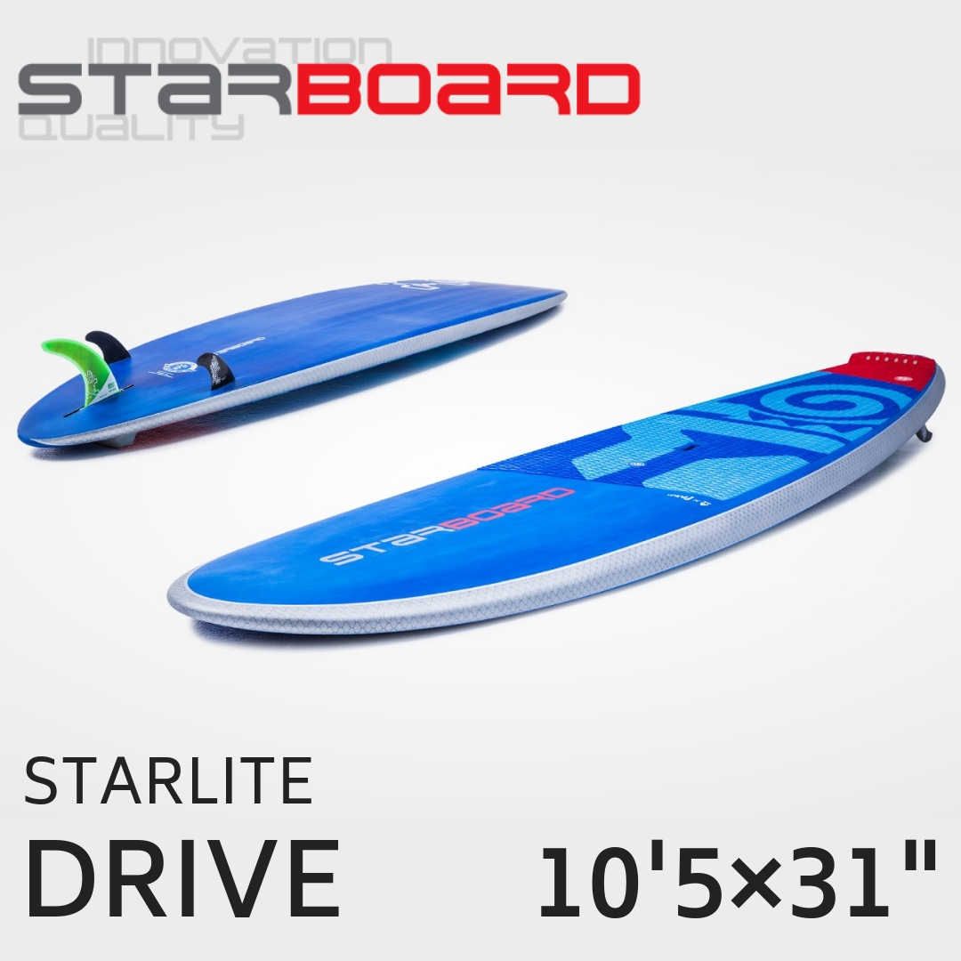 2019 STARBOARD スターボード BLEND DRIVE 10'5