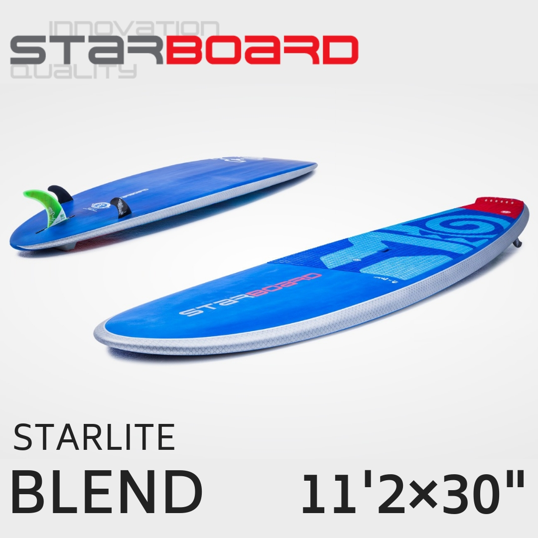 2019 STARBOARD スターボード BLEND 11'2