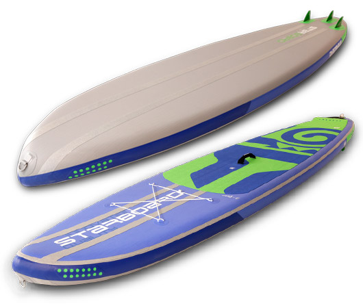 STARBOARD スターボード ALTAS 12'0