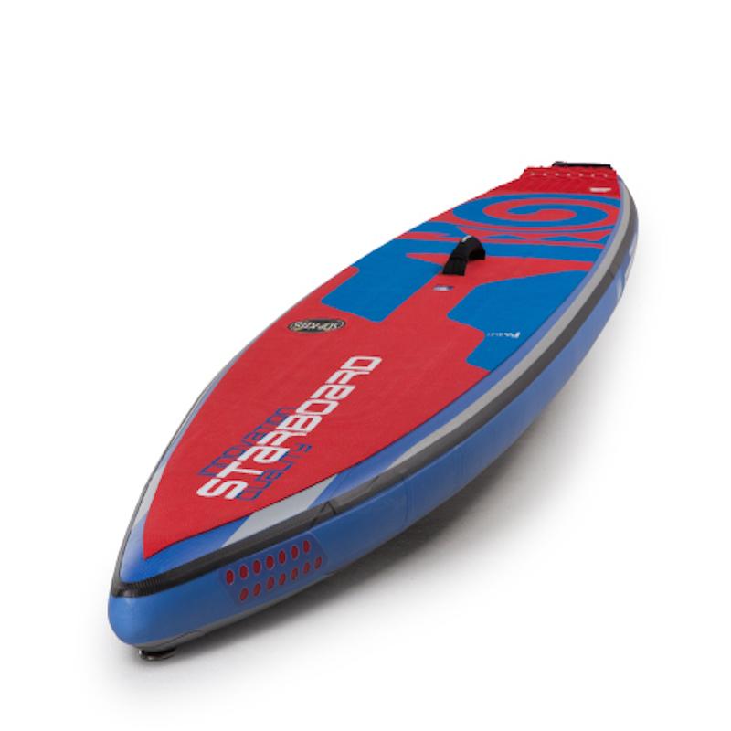 【送料無料/新品】 STARBOARD スターボード サップ インフレータブル INFLATABLE パック KIDS パドル 9'0''x28