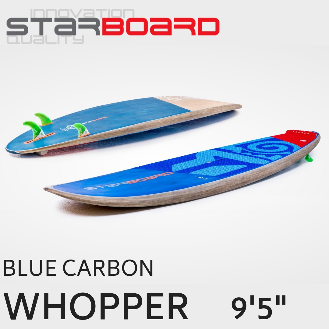 2019 STARBOARD スターボード WHOPPER 9'5
