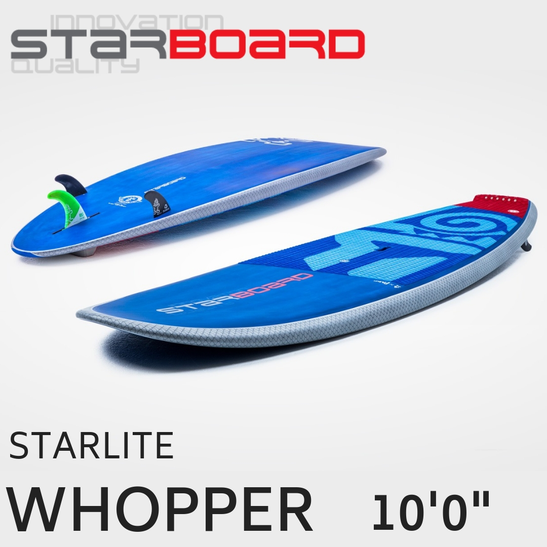 2019 STARBOARD スターボード WHOPPER 10'0