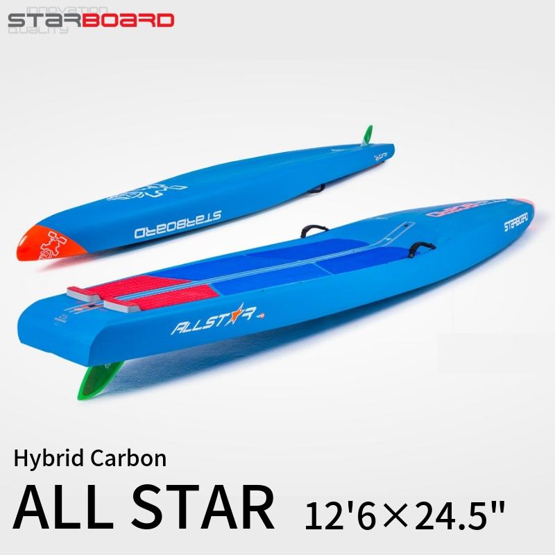 STARBOARD 2019 ALLSTAR 12'6