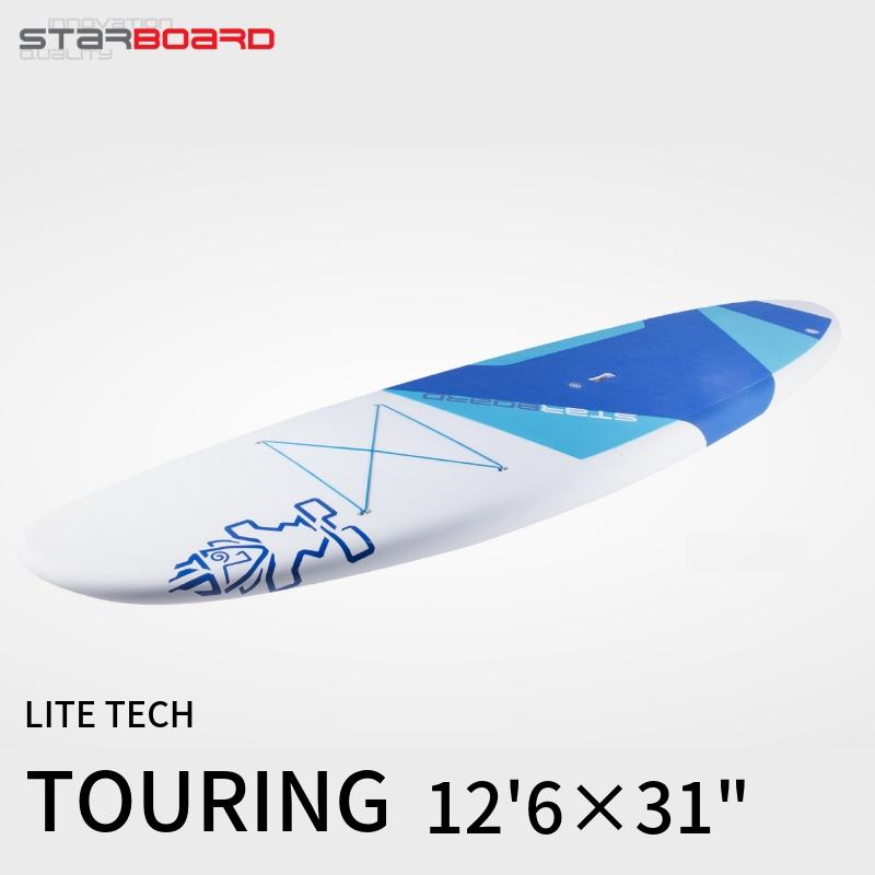 2019 STARBOARD スターボード LITE TECH 12'6