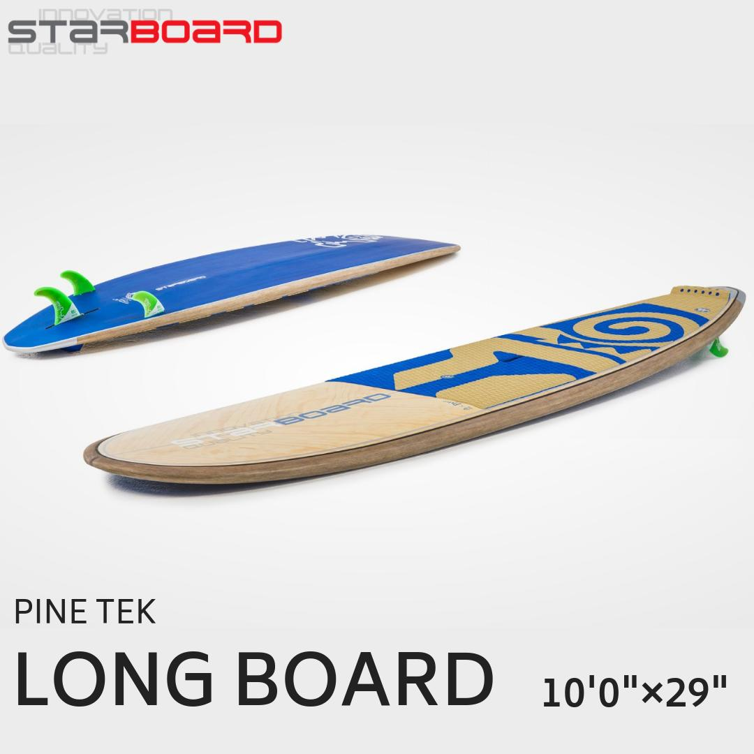 2019 STARBOARD スターボード LONGBOARD 10'0