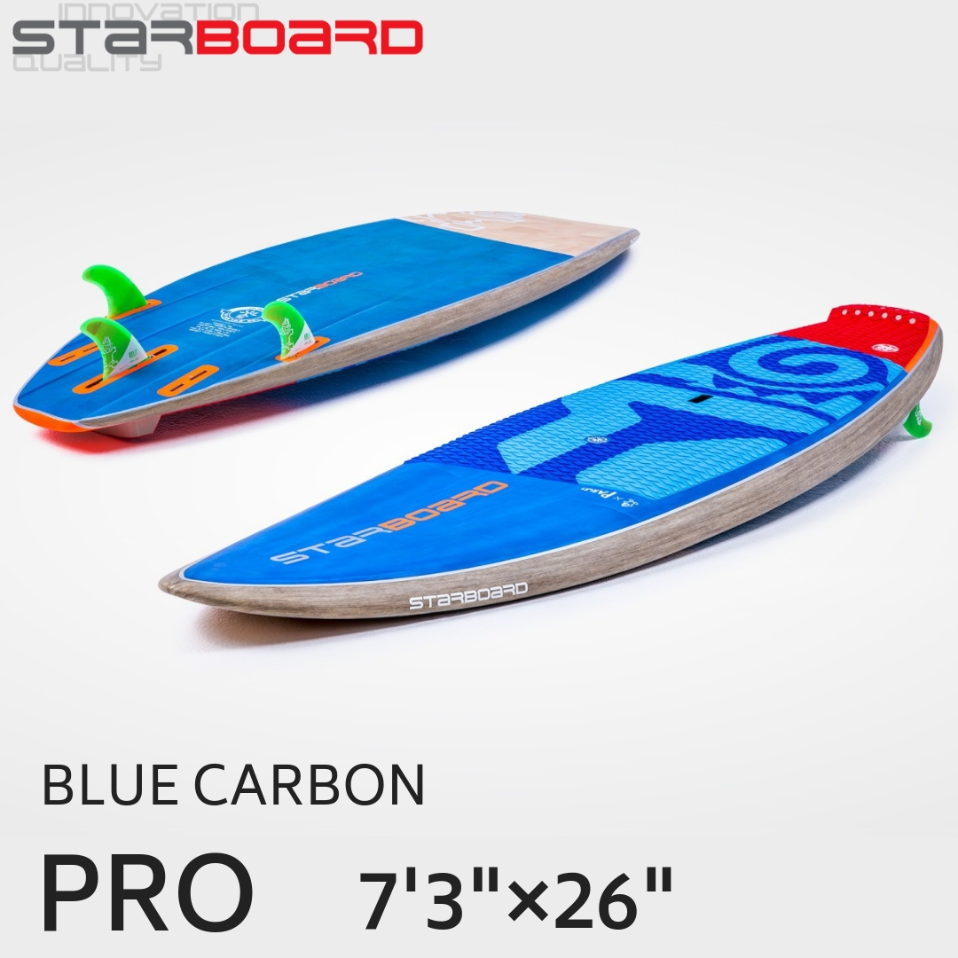 2019 STARBOARD スターボード PRO 7'3