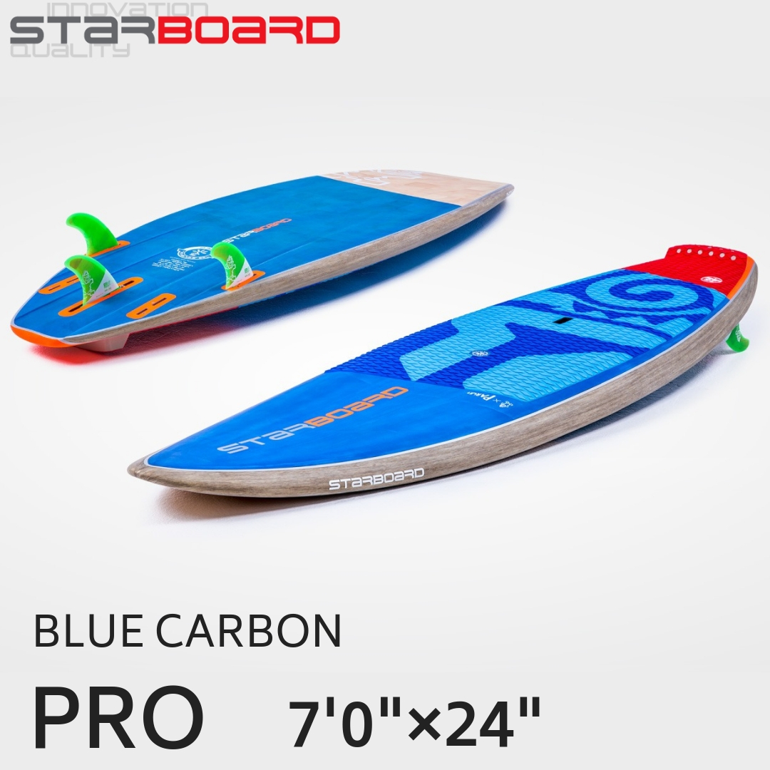 2019 STARBOARD スターボード PRO 7'0
