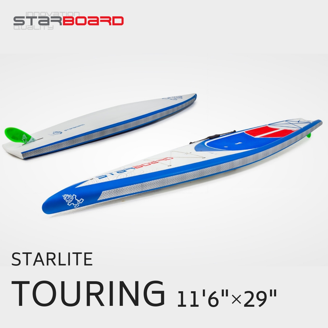2019 STARBOARD スターボード TOURING 11'6