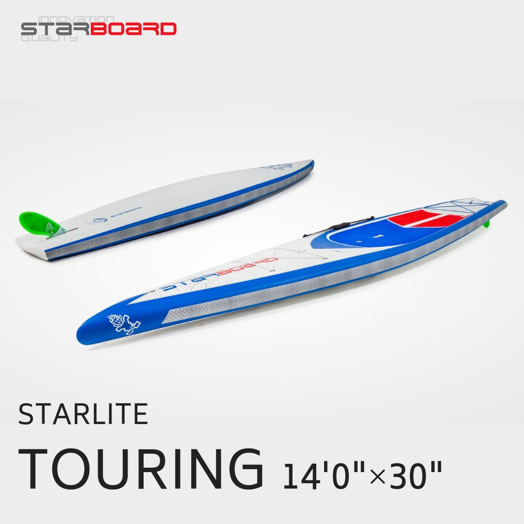 2019 STARBOARD スターボード TOURING 14'0