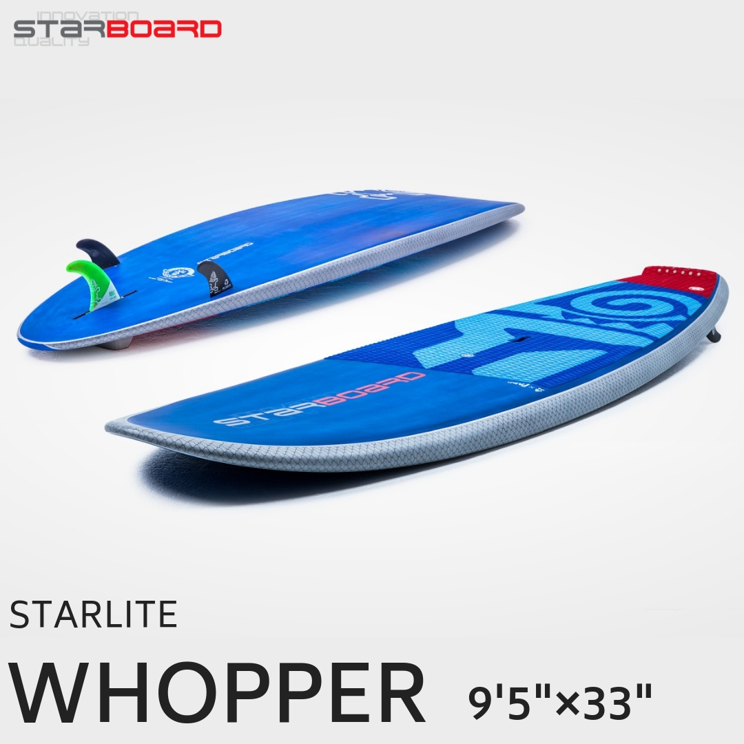 2019 STARBOARD スターボード WIDE POINT 9'5