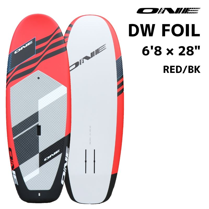 SUP サップ 2020 ONE DOWN WIND FOIL PVC 6'8×26