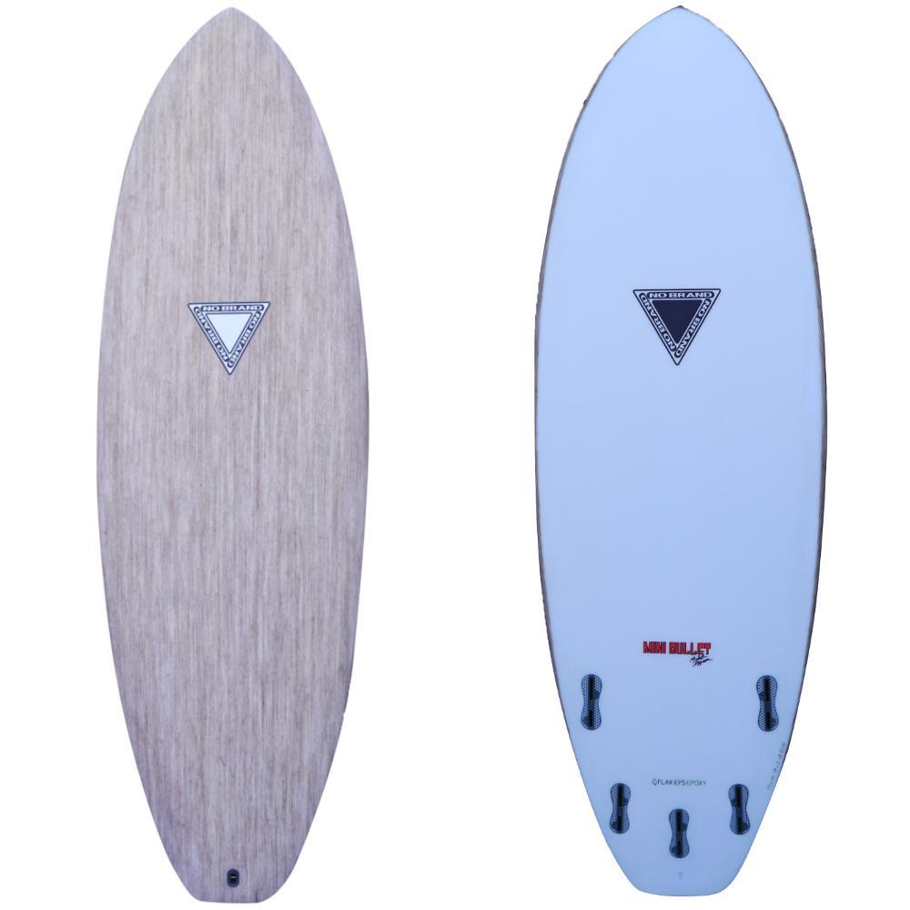 品揃え豊富で 【NOBRAND ノーブランド】 SURF BOARD サーフボード サーフボード SURF MINI BULLET5【NOBRAND FLAX, ワールドクロス:a0cbeb89 --- canoncity.azurewebsites.net