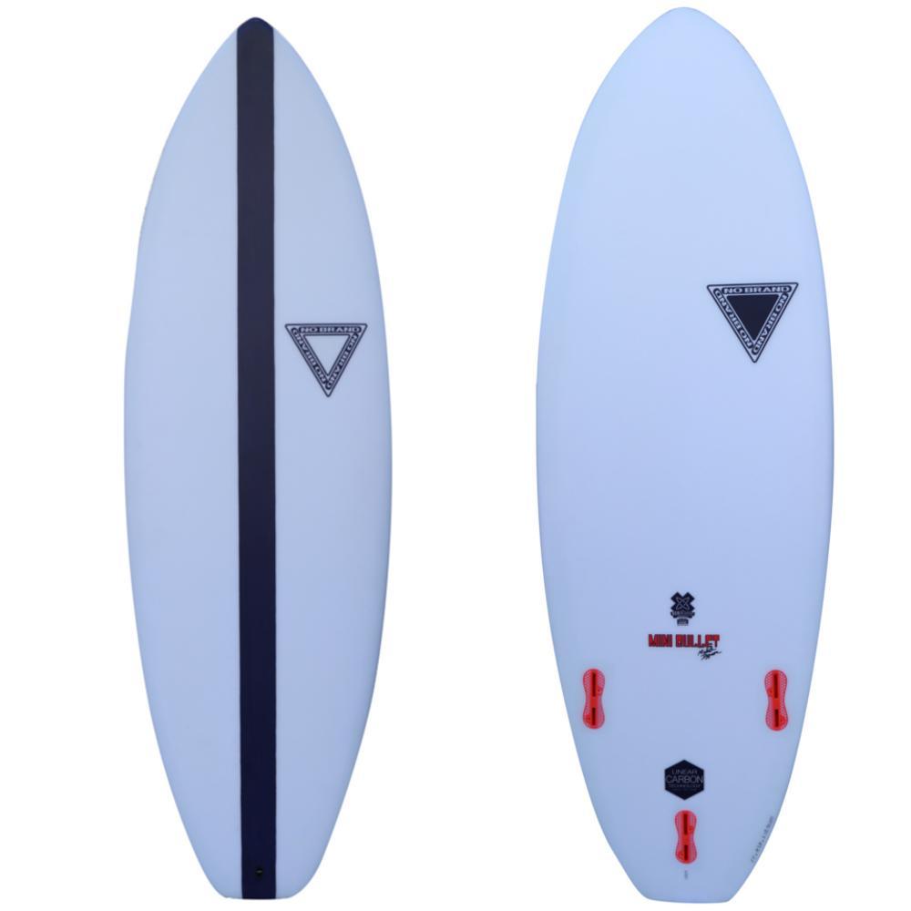 【全商品オープニング価格 特別価格】 【NOBRAND ノーブランド MINI】 SURF BOARD サーフボード サーフボード MINI BULLET5【NOBRAND CLEAR, タカヤマシ:150a6f3f --- canoncity.azurewebsites.net