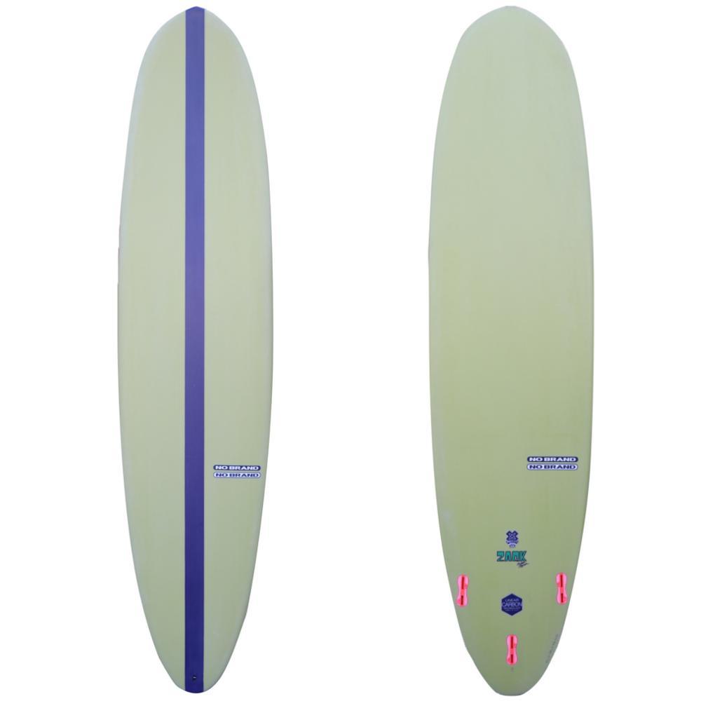 【NOBRAND ノーブランド】 SURF BOARD サーフボード ZACK KHAKI