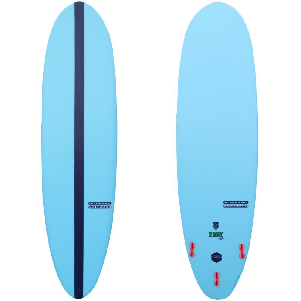 【期間限定特価】 【NOBRAND SURF ZACK BOARD ノーブランド】 SURF BOARD サーフボード ZACK TEAL, めだま家:7ae78a78 --- clftranspo.dominiotemporario.com