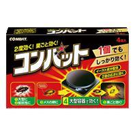 【まとめ買いがお得!】金鳥 コンバットN 4個×40セット Kincho Combat 4987115350502【ラッキーシール対応】