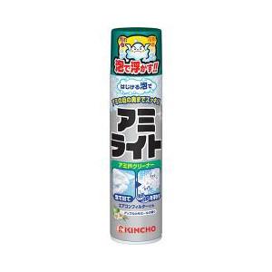 【まとめ買いがお得!】金鳥 アミライト はじける泡タイプ 290ml×24本セット Kincho Amilight 4987115854239