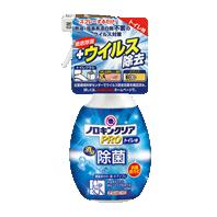 【まとめ買いがお得!】金鳥 ノロキンクリアPRO トイレ用 300ml×24本セット Kincho Norokinclear Pro 4987115860049