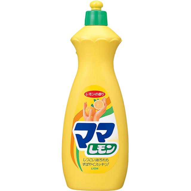 油汚れに強く 売れ筋 さわやかなレモンの香りの台所用洗剤 ギフト まとめ買いがお得 ライオン ママレモン Mamalemon 4903301073093 中 Lion 800ml×12セット