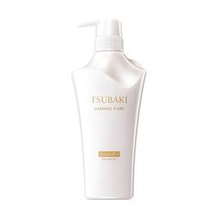【まとめ買いがお得!】資生堂 TSUBAKI ダメージケア シャンプー ジャンボサイズ 500ml Shiseido TSUBAKI SHAMPOO x9個セット 4901872441334