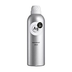 【まとめ買いがお得!】資生堂 エージーデオ24 パウダースプレーh<LL> 無香料 (医薬部外品)180g Shiseido AG DEO24 x30個セット 4901872444434【ラッキーシール対応】