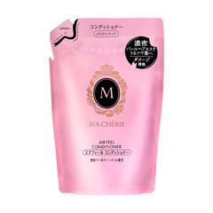 【まとめ買いがお得!】資生堂 マシェリ エアフィール コンディショナー EXつめかえ用380mL Shiseido MA CHERIE Conditioner x18個セット 4901872447602【ラッキーシール対応】