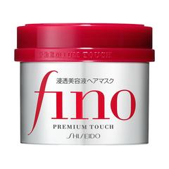 【まとめ買いがお得!】資生堂 フィーノ プレミアムタッチ 浸透美容液ヘアマスク 230g Shiseido FINO Hair Treatment x36個セット 4901872837144【ラッキーシール対応】