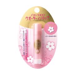 【まとめ買いがお得!】資生堂 ウォーターインリップ くすみピュア3.5g Shiseido WATER IN LIP x48個セット 4901872873340【ラッキーシール対応】