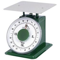 【送料無料】大和製衡(YAMATO) 上皿はかり 大型 ひょう量30kg SDX-30 取引証明に使用可能