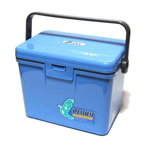 アウトドア 激安通販 キャンプ 宅送 釣りに最適ポータブルアイス クーラーBOX 日本製 プラッキー クーラーボックス 6L PL-6
