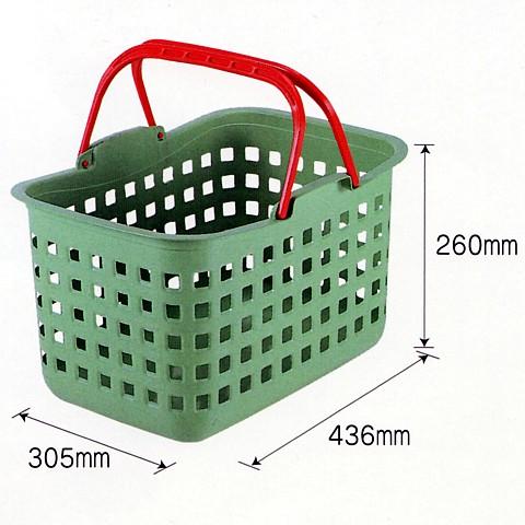 fbird Rakuten Global Market Gardening basket to carry light and
