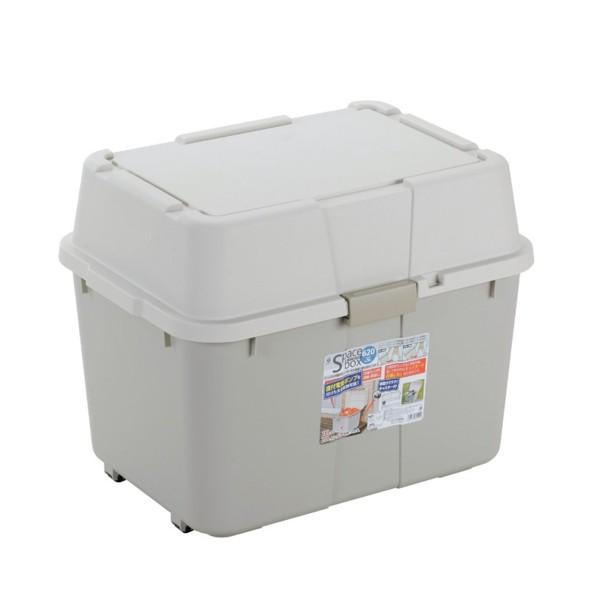 【送料無料】(沖縄県を除く)スペースボックス620 約70L 6個セット
