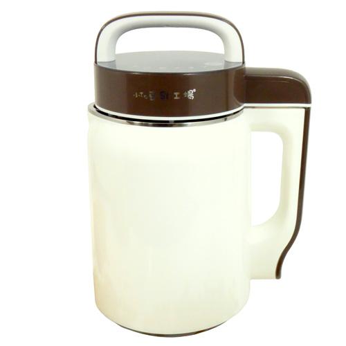 【送料無料】(沖縄県を除く)<BR>家庭用豆乳メーカー 小さな豆乳工場 DJ06P-DS901SG サ福