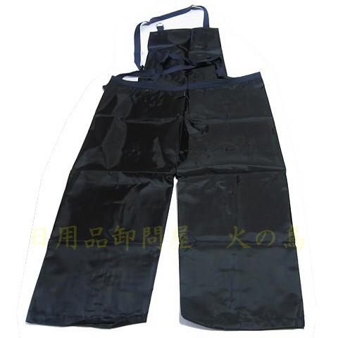 鹰工作围裙裤子 No.1031 防水涤纶工作围裙周日木工,农业和园艺业在裤子脚完成与一种尺寸适合所有
