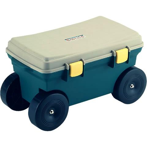 骆驼骆驼购物车 フィールドカート) 园艺、 细化工作,捕鱼、 自己动手木匠 ! 很多坐在马车的存储可以工作容易 ! 日本制造的 ガーデニングカート