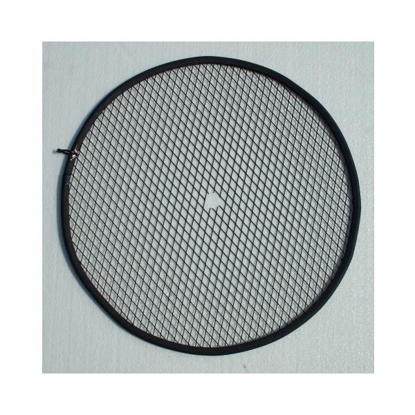 爆安プライス ロータシーブ用 オンラインショッピング 中目替え網 8×16mm 菱形目