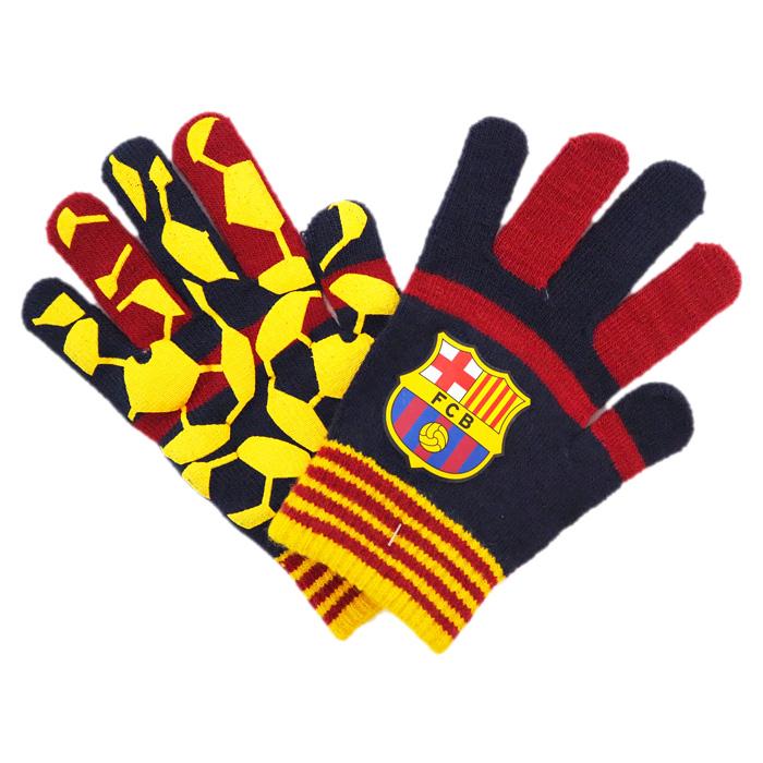 FCバルセロナ オフィシャル のびのび 手袋 サッカー 新入荷 流行 サポーター グッズ ホビー スポーツ 店頭受取対応商品 人気の定番 BCN34377