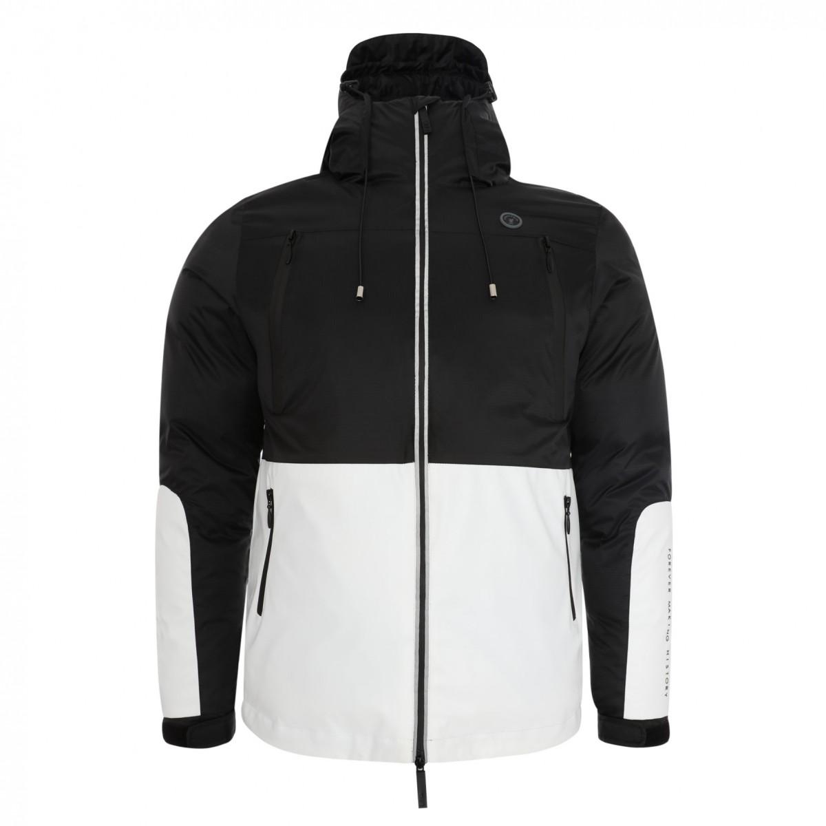 リバプール オフィシャル MATCHDAY ジャケット(ブラック)【サッカー ウエア コート】(A11646)【店頭受取対応商品】