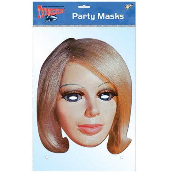 女士·佩内洛普派对口罩