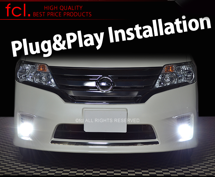 Fcl Hid Led Shop Popular Hid And Led Shop In Japan Fcl Led Fog
