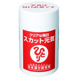 【送料無料】【今だけボールド 香りのおしゃれ着洗剤(500g)1個付き!!】銀座まるかん スカット元気 36g(約90粒)