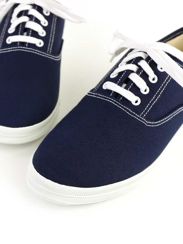 cad3accb6d4 BCB comment   Keds (Keds) cotton canvas sneakers